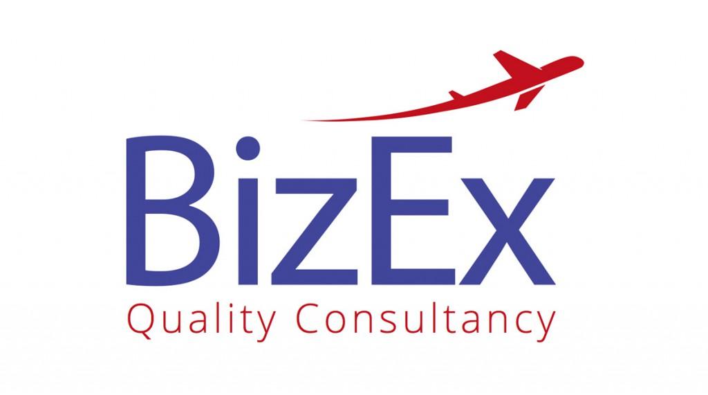 Bizex Logo